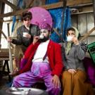 Otherland Theatre Ensemble Presents FORGIVE US GUSTAVITO! Photo