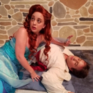 Photo Flash: First Look at Kentwood Players' THE LITTLE MERMAID Photos