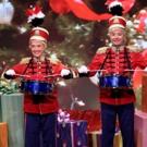 VIDEO: Martin Short & Jimmy Fallon Slam President as 'The Little Trumper Boys'