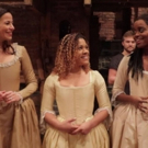 VIDEO: HAMILTON's Schuyler Sisters, Mandy Gonzalez, Denee Benton, and Alysha Deslorie Photo