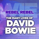 Experience REBEL REBEL The Many Lives Of David Bowie the Concert at Patchogue Theatre