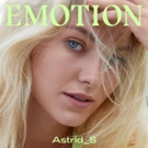 Astrid_S Releases Anticipated and Dramatic New Single 'Emotion' Today Photo
