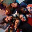 Neo-soul Quintet Shookrah Shares Visuals For 'Flex' Photo