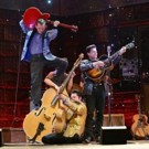 Review: MILLION DOLLAR QUARTET Shares an Incredible Recording Session in Rock and Rol Photo