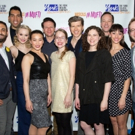 Photo Coverage: York Theatre Company Celebrates Opening Night of THE DAY BEFORE SPRING