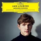 Deutsche Grammophon Releases MENDELSSOHN, Featuring Pianist Jan Lisiecki and Orpheus Chamber Orchestra