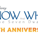 Celebrate the 80th Anniversary Of Disney's SNOW WHITE at El Capitan