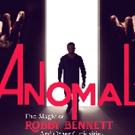 ANAMOLY - Magic And More with Illusionist Robby Bennett Comes to Empire Theatre, 3/31