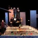 BWW Review: Isaac Lamb Directs Extraordinary ORDINARY DAYS, at Broadway Rose