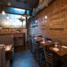 BWW Review: THE PANDERING PIG in Hudson Heights for Exquisite Fare and Charming Ambia Photo