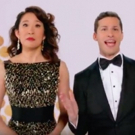 VIDEO: Andy Samberg and Sandra Oh Get Viewers Ready for the GOLDEN GLOBE AWARDS In New Promos