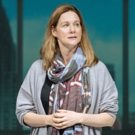 Photo Flash: First Look at Laura Linney in MY NAME IS LUCY BARTON