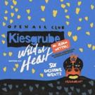 Legendary German Open-Air-Club The Kiesgrube Announces Summer Series with Loco Dice, Photo