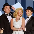 BWW Review: Matthew McGee Showcases His Immense Talent in American Stage in the Park' Photo