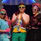 BWW Review: XANADU Does at the Pittsburgh CLO Cabaret Photo