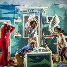 Photo Flash: First Look at PHILIP PULLMAN'S GRIMM TALES at the Unicorn Photo