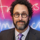 Get to Know Tony Kushner, The Playwright of ANGELS IN AMERICA Photo