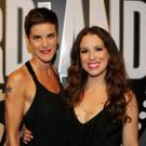 Photo Flash: Jenn Colella and Chilina Kennedy Charm at Birdland Photo
