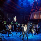 VIDEO: Watch the Final Act One Finale of BAT OUT OF HELL in London!
