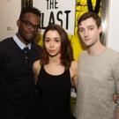 Photo Flash: Cristin Milioti, William JacksonHarper and More Celebrate AFTER THE BLAST Opening Off-Broadway