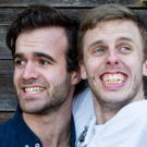 Harry & Chris Return to the Fringe to Save the World With Brand New Show Ahead of Nationwide Tour