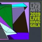 New York Live Arts Hosts its 2019 Live Ideas Gala Photo