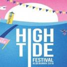 HighTide Announce Programme For Steven Atkinson's Final Festival In Aldeburgh