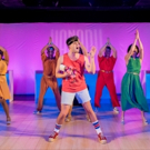 Photo Flash: Photo First Look at TexARTS XANADU Photo