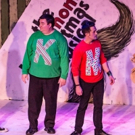BWW Review: THE KYLE AND MONTE CHRISTMAS MUSICAL 3 at Roxy's Downtown, Wichita's Favorite Duo