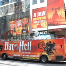 Photo Coverage: Jim Steinman's BAT OUT OF HELL Celebrates Arrival in NYC! Photo