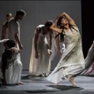 "BWW REVIEW: Ballet du Grand Theatre de Geneve Brings ""It"" to NYC Photo"