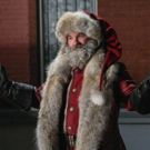 VIDEO: Kurt Russell is Santa Claus in the Trailer for THE CHRISTMAS CHRONICLES