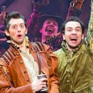 SOMETHING ROTTEN is Fresh at Hershey Theatre