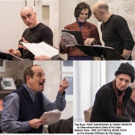 Paul Dobie Directs Carrie Robbins' THE DIAMOND EATER Photo