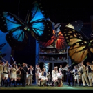 The School For Lovers Is In Session With COSI FAN TUTTE in Toronto Photo