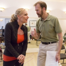 Photo Flash: Inside Rehearsal for STAGE LIFE at Theatre Row