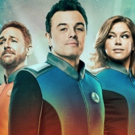 THE ORVILLE Premiere Is FOX's Most-Watched & Highest-Rated Series Launch Since 2015 Photo