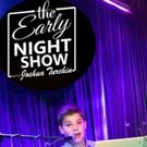 The Green Room 42 Presents Joshua Turchin's Early Night Show LIVE!