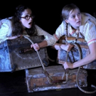 BWW Review: A Harrowing True Story and Imaginative Direction a Winning Formula for LIFEBOAT, at Corrib Theatre