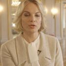VIDEO: Elina Garanca Talks Performing At Carnegie Hall