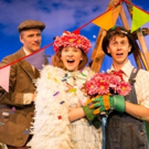 Scamp Theatre Presents THE SCARECROWS' WEDDING at Leicester Square