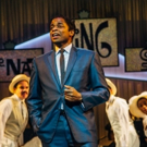 VIDEO: Get A First Look At Geffen Playhouse's LIGHTS OUT: NAT KING COLE Video