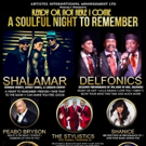 A Soulful Night To Remember Comes to Edinburgh Playhouse Photo