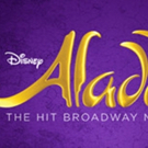 Two Michiganders Featured In Disney's ALADDIN Cast in Detroit