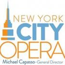 New York City Opera Presents Astor Piazzolla's MARÍA DE BUENOS AIRES