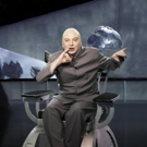 VIDEO: Dr. Evil Announces He's Running for Congress on THE TONIGHT SHOW