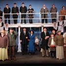BWW Review: Affecting and Effective TITANIC at Portland Players