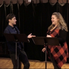BWW TV: Watch Bonnie Milligan, Justin Matthew Sargent, Conor Ryan & More Rehearse for Abingdon's CLOSER THAN EVER