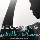 Michelle Obama Reveal Details of New Memoir 'Becoming'