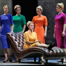 Review Roundup: Critics Weigh In On MARNIE at The Met